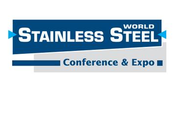 Siderval orgoglioso di partecipare alla Stainless Steel World Exhibition and Conference