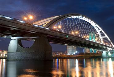桥梁和高架桥