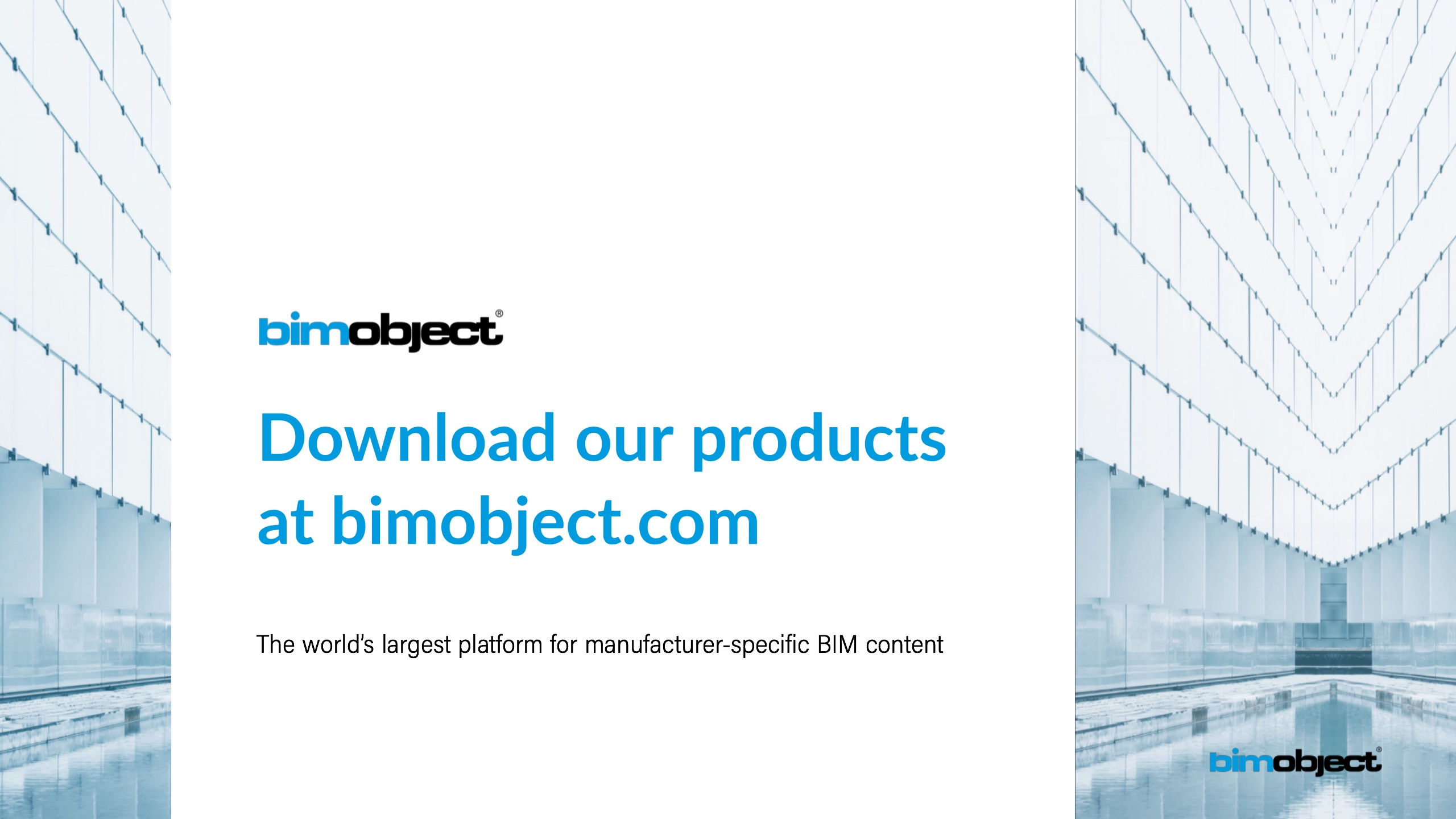 Siderval S.p.A. in the BIMobject® Cloud